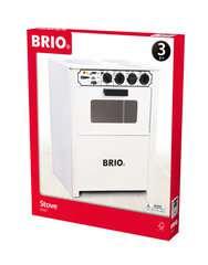 BRIO Herd, weiß - Bild 1 - Klicken zum Vergößern