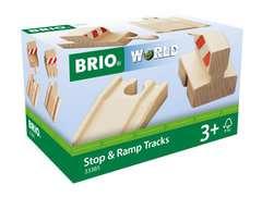 Rampen & Prell-Bock Pack - Bild 1 - Klicken zum Vergößern