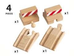 Rampen & Prell-Bock Pack - Bild 3 - Klicken zum Vergößern