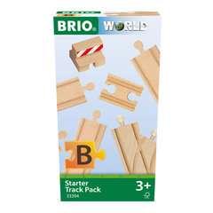 BRIO Schienen Starter Pack B - Bild 1 - Klicken zum Vergößern