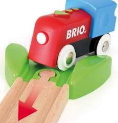 Mein erstes BRIO Bahn Set mit Batterielok - Bild 11 - Klicken zum Vergößern