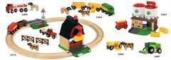 BRIO Bahn Bauernhof Set - Bild 6 - Klicken zum Vergößern