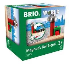 Magnetisches Glockensignal - Bild 1 - Klicken zum Vergößern