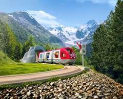 BRIO Eisenbahn Starter Set A - Bild 4 - Klicken zum Vergößern