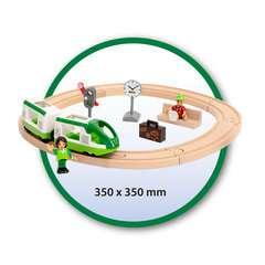 Circuit Voyageur - Image 8 - Cliquer pour agrandir