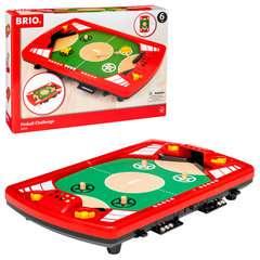 Tischfußball-Flipper - Bild 4 - Klicken zum Vergößern