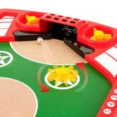 Tischfußball-Flipper - Bild 7 - Klicken zum Vergößern