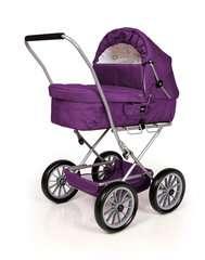 BRIO Puppenwagen Klassik, violett - Bild 2 - Klicken zum Vergößern