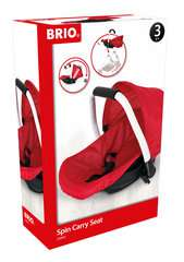 Puppen-Autositz für Spin Puppenwagen - Bild 1 - Klicken zum Vergößern