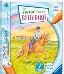 tiptoi® CREATE Ferien auf dem Reiterhof - Bild 2 - Klicken zum Vergößern