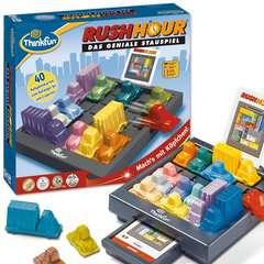 Rush Hour - Bild 4 - Klicken zum Vergößern