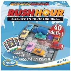 Rush Hour (F) - Image 1 - Cliquer pour agrandir