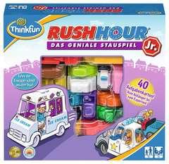 Rush Hour® Junior - Bild 1 - Klicken zum Vergößern