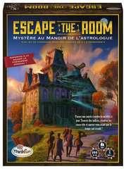 Escape the Room - Mystère au Manoir de l'astrologue (F) - Image 1 - Cliquer pour agrandir