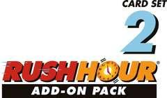 Rush Hour® 2 Erweiterungsset - Bild 4 - Klicken zum Vergößern