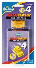 Rush Hour®  4 Erweiterungsset - Bild 1 - Klicken zum Vergößern