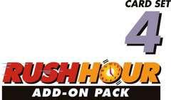 Rush Hour®  4 Erweiterungsset - Bild 4 - Klicken zum Vergößern
