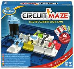 Circuit Maze™ - Bild 1 - Klicken zum Vergößern