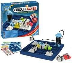 Circuit Maze™ - Bild 3 - Klicken zum Vergößern
