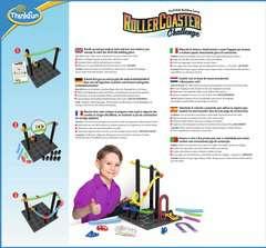Roller Coaster Challenge™ - Bild 2 - Klicken zum Vergößern