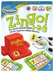 Zingo® 1-2-3 - Bild 1 - Klicken zum Vergößern