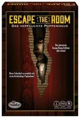 Escape the Room 3 - Das verfluchte Puppenhaus - Bild 1 - Klicken zum Vergößern