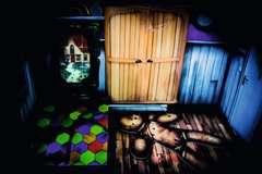 Escape the Room 3 - Das verfluchte Puppenhaus - Bild 13 - Klicken zum Vergößern
