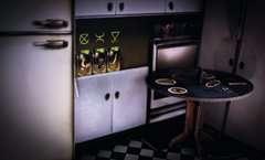 Escape the Room 3 - Das verfluchte Puppenhaus - Bild 17 - Klicken zum Vergößern
