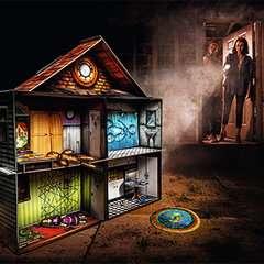 Escape the Room 3 - Das verfluchte Puppenhaus - Bild 20 - Klicken zum Vergößern