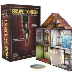 Escape the Room 3 - Das verfluchte Puppenhaus - Bild 4 - Klicken zum Vergößern