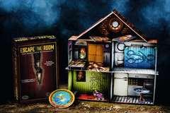Escape the Room 3 - Das verfluchte Puppenhaus - Bild 8 - Klicken zum Vergößern
