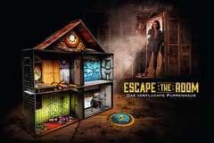 Escape the Room 3 - Das verfluchte Puppenhaus - Bild 9 - Klicken zum Vergößern