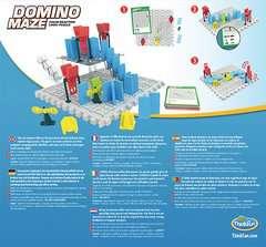 Domino Maze™ - Bild 2 - Klicken zum Vergößern