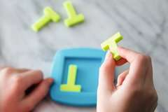 4-T Puzzle - Bild 5 - Klicken zum Vergößern