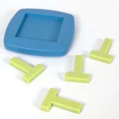 4-T Puzzle - Bild 10 - Klicken zum Vergößern