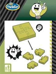 4-Piece Jigsaw - Bild 2 - Klicken zum Vergößern