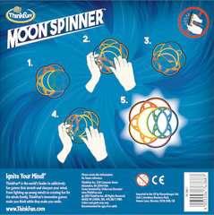 Moon Spinner - Bild 1 - Klicken zum Vergößern
