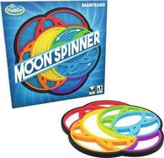 Moon Spinner - Bild 2 - Klicken zum Vergößern