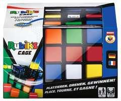 Rubik's Cage - Bild 1 - Klicken zum Vergößern