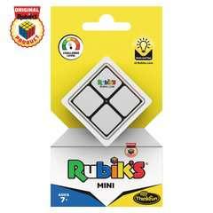 Rubik's Mini - Bild 2 - Klicken zum Vergößern