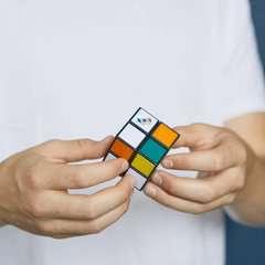Rubik's Mini - Bild 5 - Klicken zum Vergößern