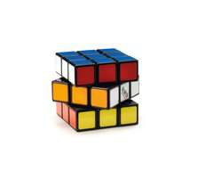 Rubik's Cube - Bild 14 - Klicken zum Vergößern
