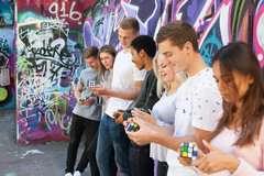 Rubik's Cube - Bild 18 - Klicken zum Vergößern