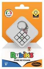 Rubik's Cube Schlüsselanhänger - Bild 1 - Klicken zum Vergößern