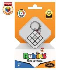 Rubik's Cube Schlüsselanhänger - Bild 2 - Klicken zum Vergößern