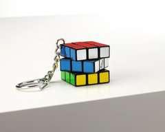 Rubik's Cube Schlüsselanhänger - Bild 5 - Klicken zum Vergößern