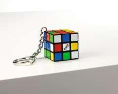 Rubik's Cube Schlüsselanhänger - Bild 6 - Klicken zum Vergößern