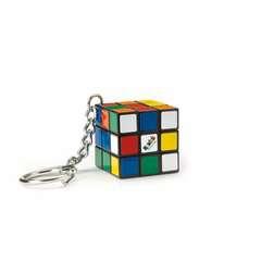 Rubik's Cube Schlüsselanhänger - Bild 7 - Klicken zum Vergößern