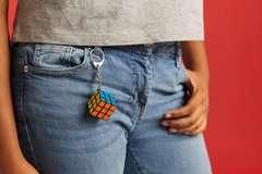 Rubik's Cube Schlüsselanhänger - Bild 9 - Klicken zum Vergößern