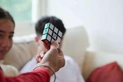 Rubik's Edge - Bild 12 - Klicken zum Vergößern